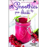 36 Smoothies pro duši - Kniha