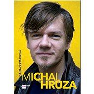 Michal Hrůza - Kniha
