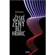 České ženy bez hranic - Kniha
