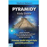 Pyramidy Kódy života - Kniha