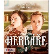 Vaříme podle Herbáře 3 - Kniha