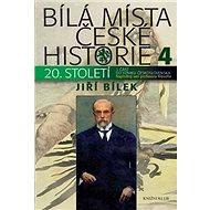 Bílá místa české historie 4: Naplněný sen profesora filozofie - Kniha