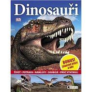Dinosauři - Kniha