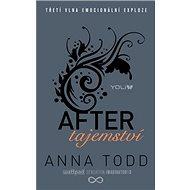 After Tajemství: Třetí vlna emocionální exploze - Kniha