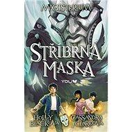 Magisterium Stříbrná maska - Kniha