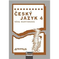 Český jazyk 4 - Kniha