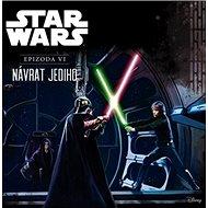 STAR WARS Návrat Jediho: Epizoda VI