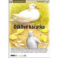 Naučné karty Ošklivé kačátko - Kniha