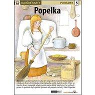 Naučné karty Popelka - Kniha
