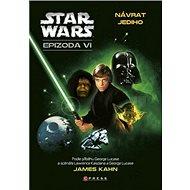 STAR WARS Návrat Jediho: Epizoda VI - Kniha