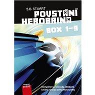 Povstání Herobrina 1-9 BOX: BOX 1-9