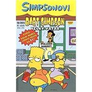 Bart Simpson Velký vatař: 42278 - Kniha