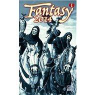 Fantasy 2014 I. - Kniha