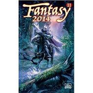 Fantasy 2014 II. - Kniha