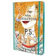 P.S. - Kniha
