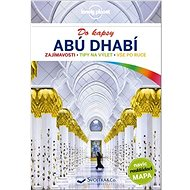 Abú Dhabí: Do kapsy - Kniha