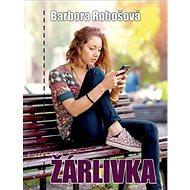 Žárlivka - Kniha