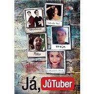 Já, JůTuber - Kniha