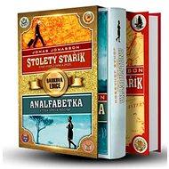 Stoletý stařík + Analfabetka BOX - Kniha
