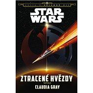 STAR WARS Ztracené hvězdy: Cesta k epizodě VII. - Kniha