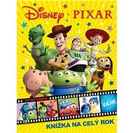 Disney PIXAR Knížka na celý rok - Kniha