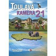 Toulavá kamera 21 - Kniha