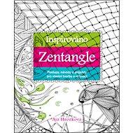 Inspirováno Zentangle - Kniha