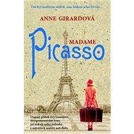 Madame Picasso - Kniha
