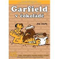 Garfield v čokoládě: č. 45 - Kniha