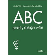ABC genetiky drobných zvířat - Kniha