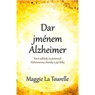 Dar jménem Alzheimer - Kniha