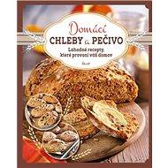 Domácí chleby a pečivo: Lahodné recepty, které provoní váš domov