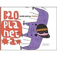 Baoplaneta - Kniha