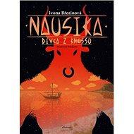 Nausika dívka z Knossu - Kniha
