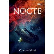 Nocte - Kniha
