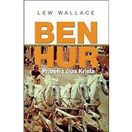 Ben Hur: Príbeh z čias Krista - Kniha