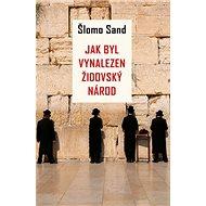Jak byl vynalezen židovský národ - Kniha