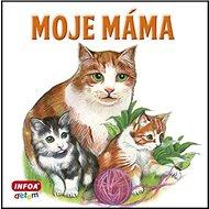 Moje máma - Kniha