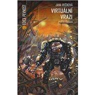 Virtuální vrazi - Kniha