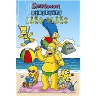 Simpsonovi Komiksové lážo-plážo - Kniha