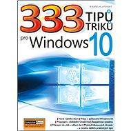 333 tipů a triků pro Windows 10 - Kniha