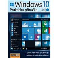 Windows 10 Praktická příručka - Kniha