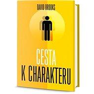 Cesta k charakteru - Kniha