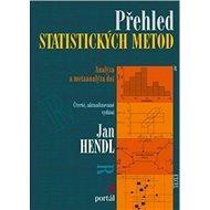 Přehled statistických metod - Kniha