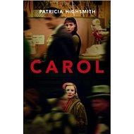 Carol - Kniha