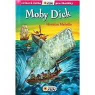 Moby Dick: Světová četba pro školáky - Kniha
