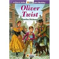 Oliver Twist: Světová četba pro školáky