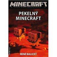 Pekelný Minecraft - Kniha