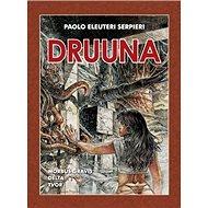 Druuna: Mistrovská díla evropského komiksu 10 - Kniha
