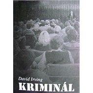 Kriminál - Kniha